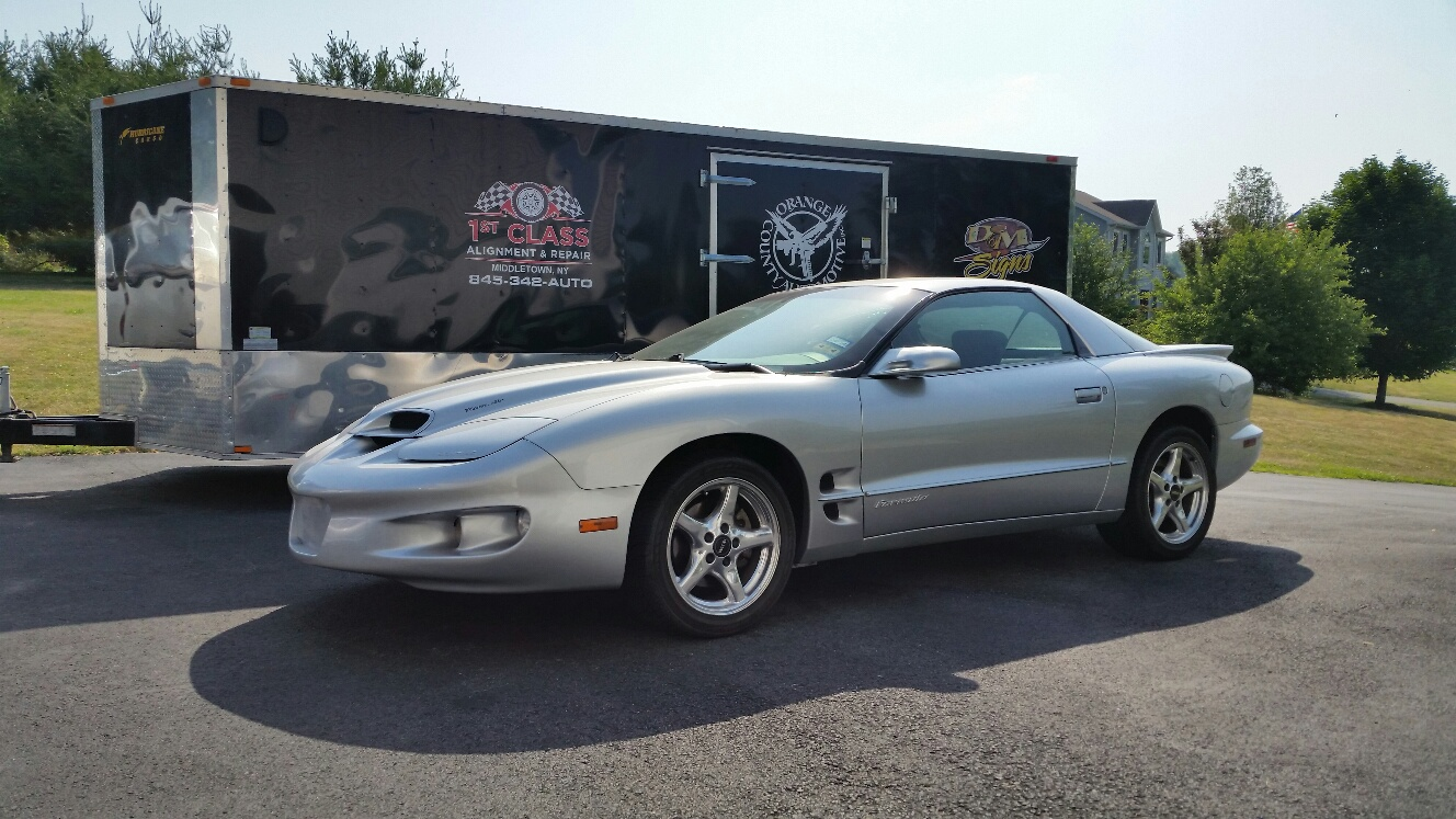 2002 firebird production numbers
